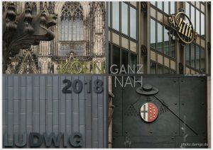 Köln ganz nah 2018